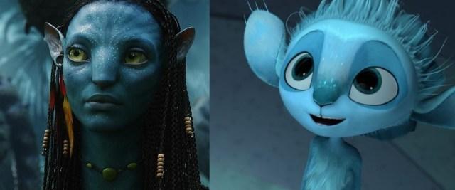 Mune vs Avatar
