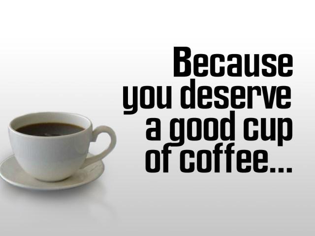 Cafea buna