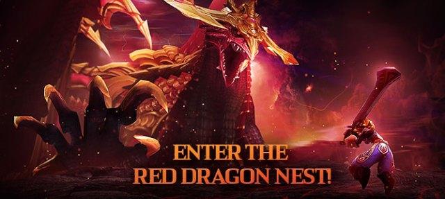 Cuibul Dragonului joc