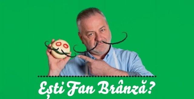 Top 3 Filme Fan Branza