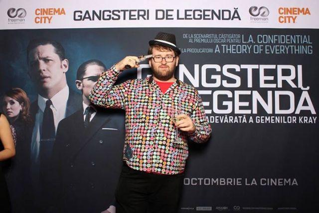Gangsteri de legenda VIZIONARE