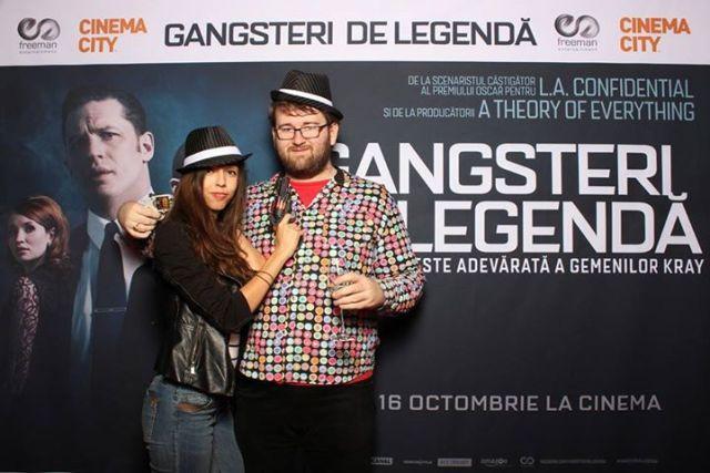 Gangsteri de legenda avanpremiera