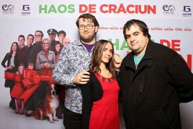 Love the Coopers Haos de Craciun