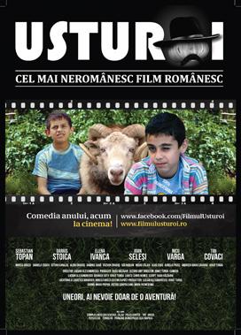 Filmul Usturoi Poster