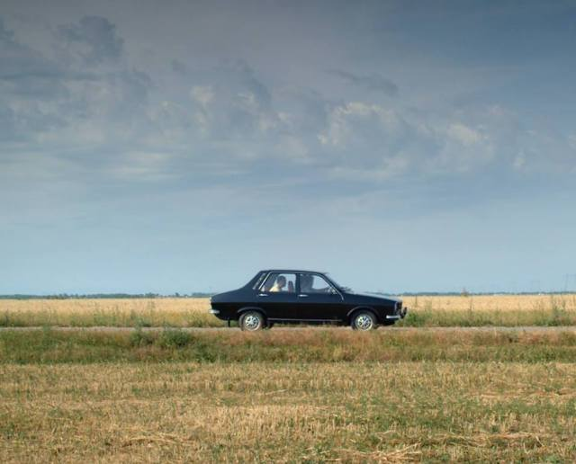 Dacia din Doua Lozuri