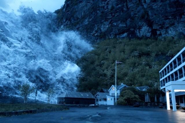 Bolgen - Valul Ucigas 2015