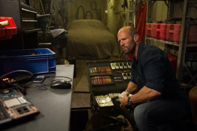 Mecanicul 2 Jason Statham