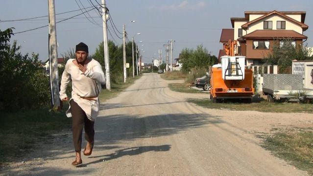 Pentru Romania – dacii revin pe marile ecrane