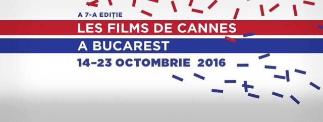Filmele de Cannes se intorc la Bucuresti – 14 – 23 octombrie