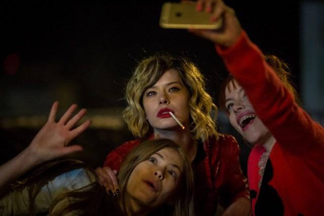 Selfie 69 este un upgrade reusit
