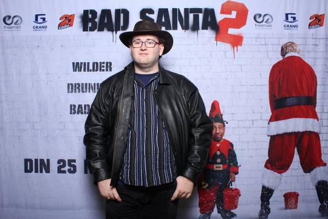 De ce trebuie sa vedeti Bad Santa 2