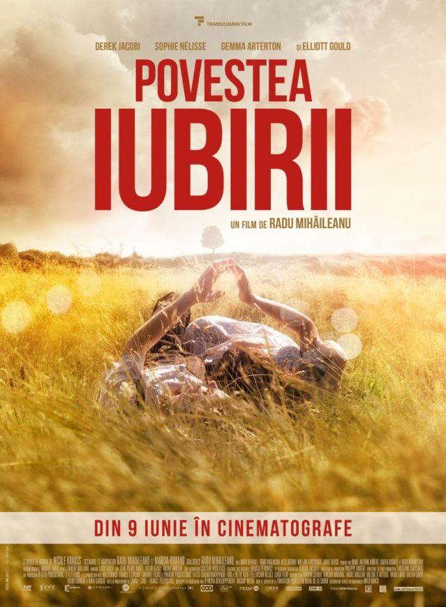Zilele Filmului Romanesc – TIFF 2017