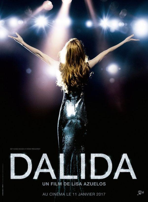 Dalida – povestea unei tristeți – TIFF 2017