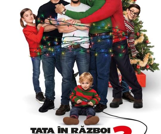 Daddy's home 2 – Tata in razboi cu tata 2