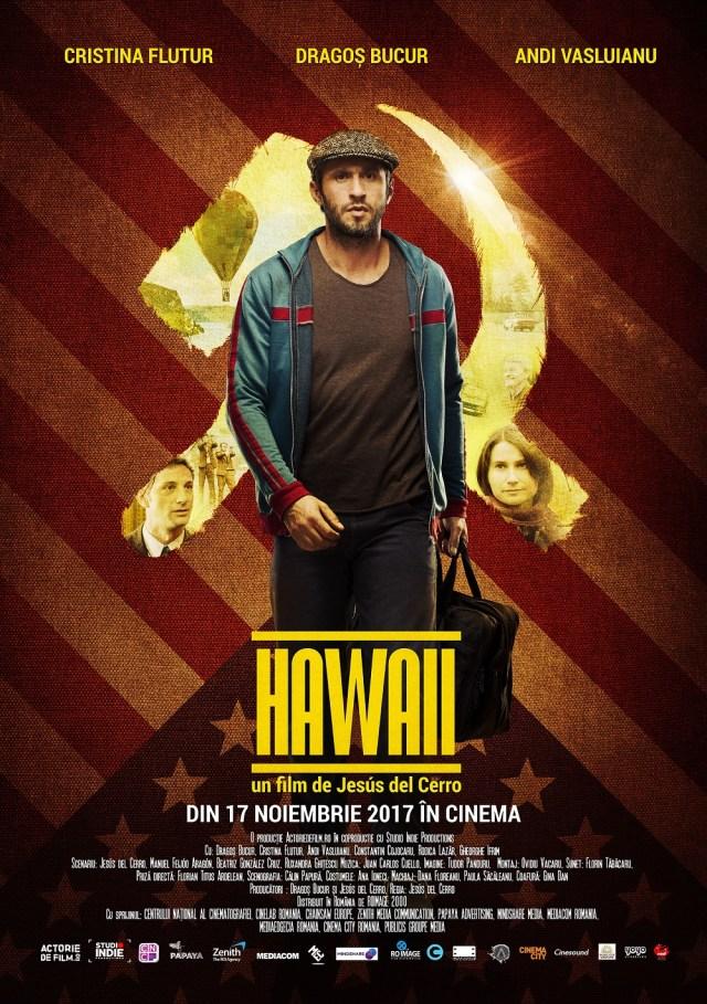 Filmul Hawaii – pelicula despre comunism intr-o varianta digerabila