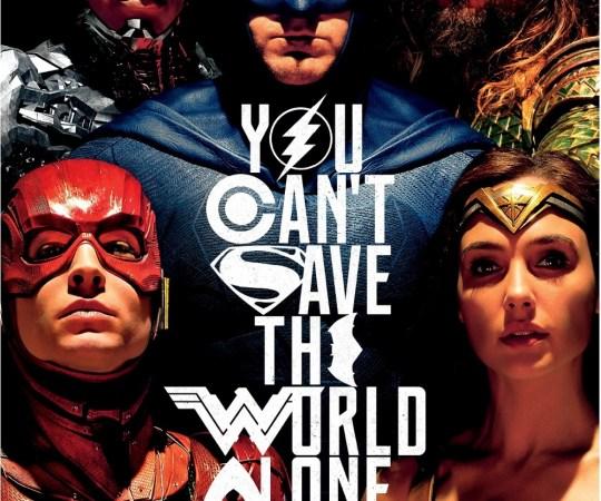 Octavian Calinescu despre Liga Dreptății – Justice League