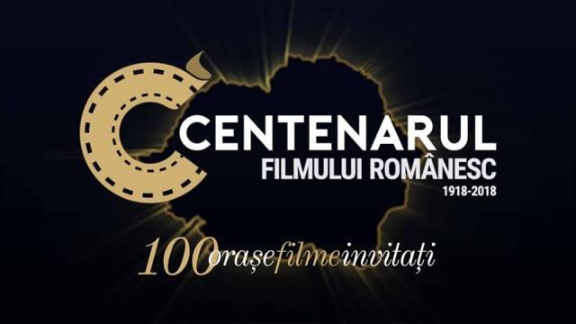 Caravana Centenarului Filmului Romanesc