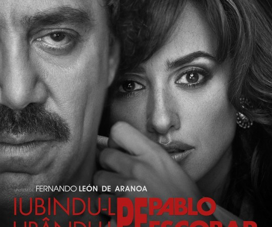 Loving Pablo – Iubindu-l pe Pablo Urandu-l pe Escobar