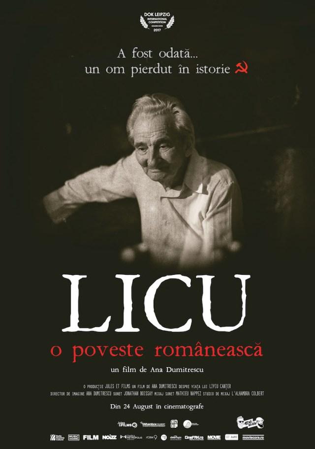 LICU O poveste romaneasca mi-a dat cea mai importanta lectie de viata!