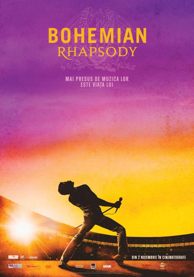 "Bohemian Rhapsody: ""Toti se cred critici"""