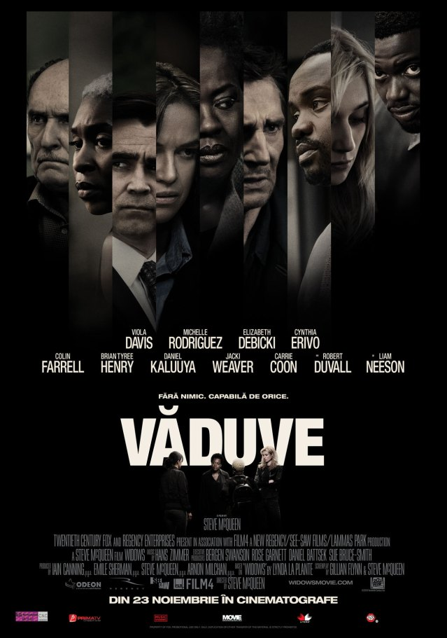 Vaduve – Widows