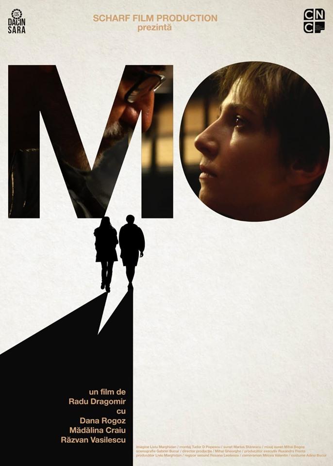 Filmul MO poster