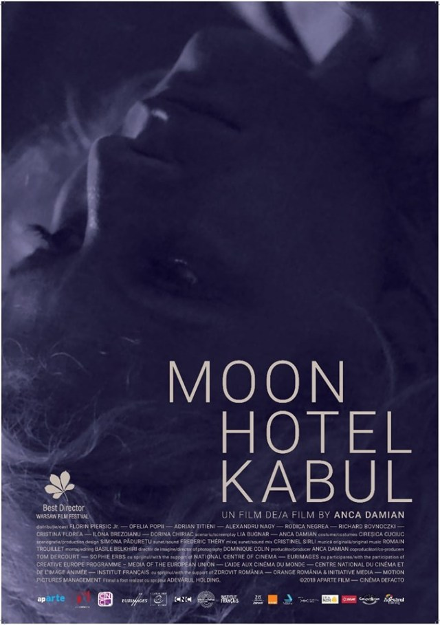 Moon Hotel Kabul – TIFF 2019