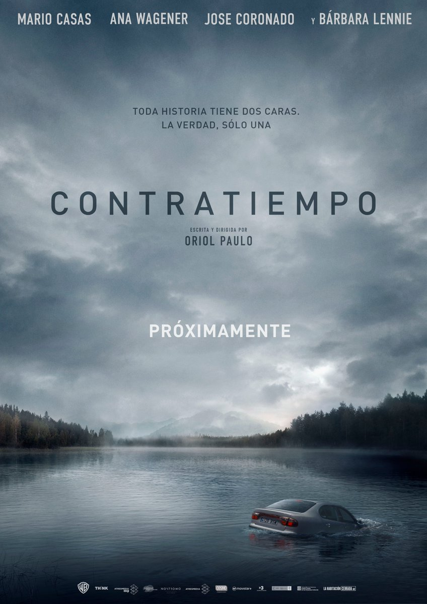 Catalina Bianca despre Contracronometru – The Invisible Guest – Contratiempo
