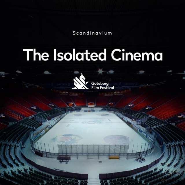 Singur la festival pe o insula pustie (cinematograful izolat) – Goteborg Film Festival 2021