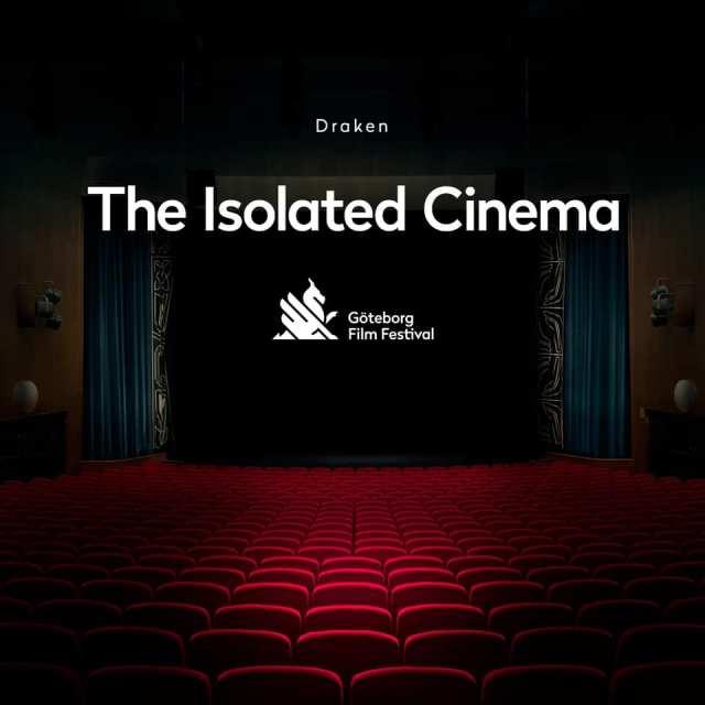 Singur la festival pe o insula pustie cinematograful izolat Goteborg film festival 2021