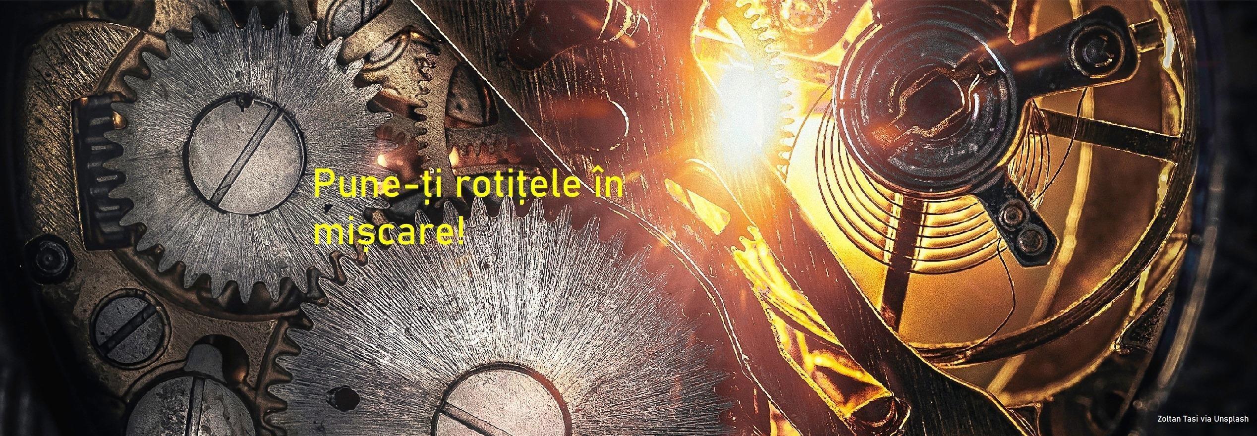 Particip la Spring Super-Blog 2021 SI cu Cinemil.RO!