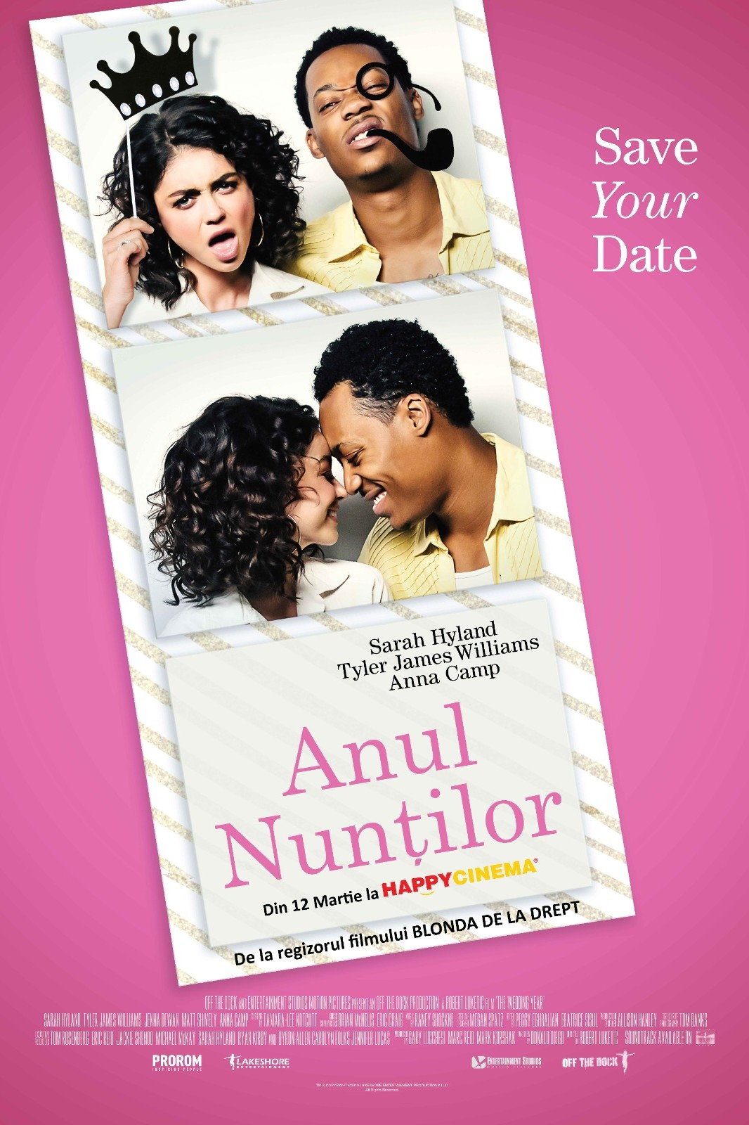 Anul nuntilor – The Wedding Year