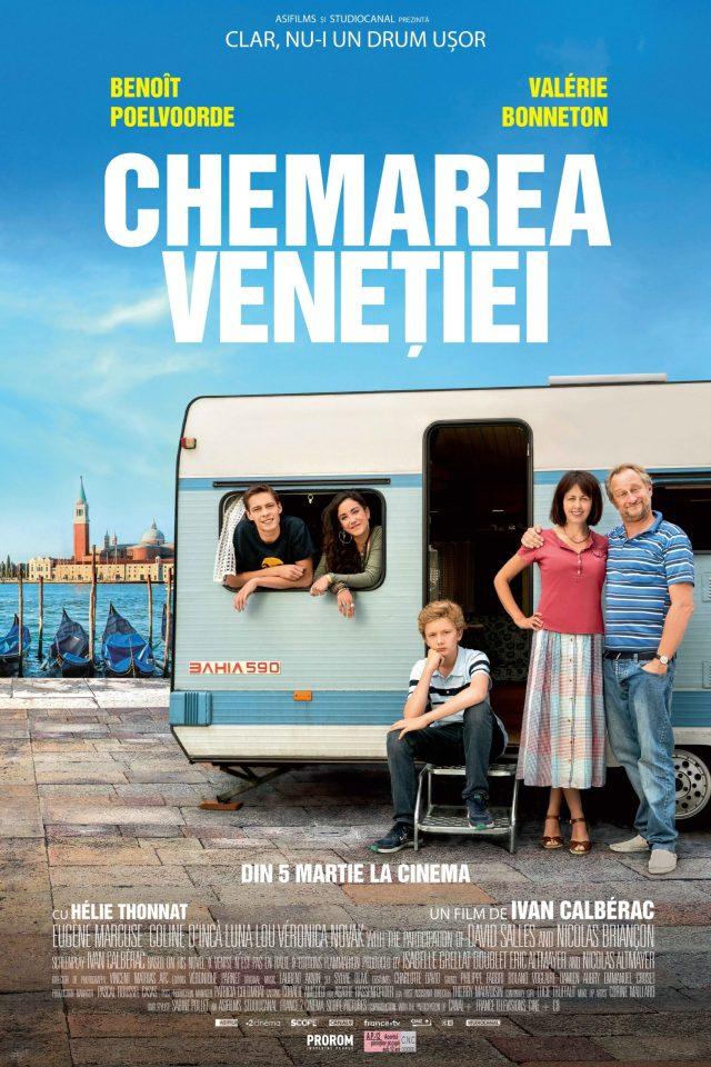 Chemarea Venetiei – Venice calling – Venise n'est pas en Italie