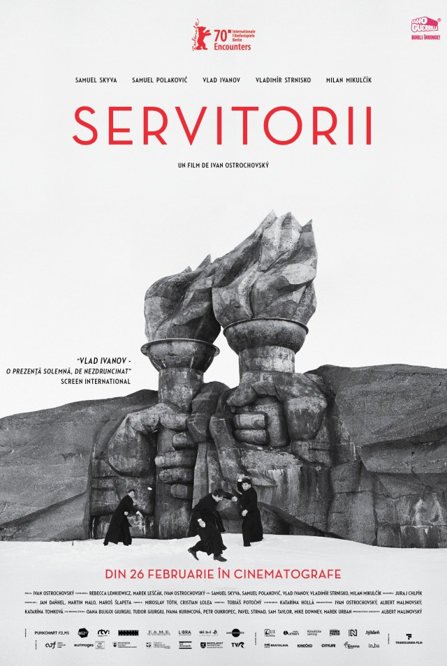 Servitorii – Servants