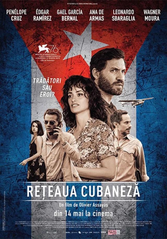 Reteaua cubaneza – WASP Network