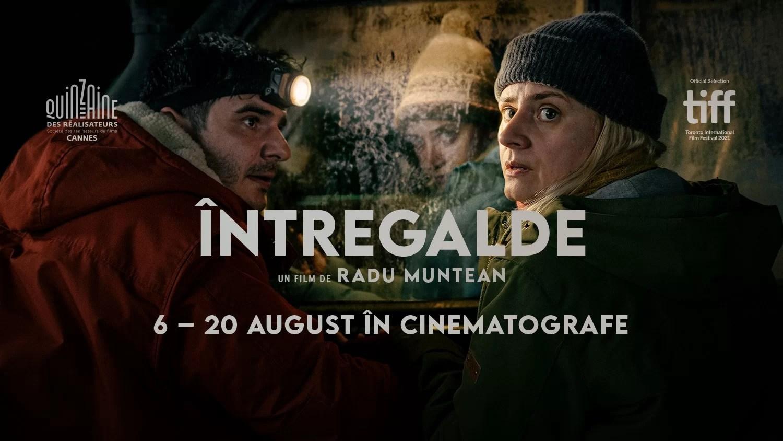 intregalde cover TIFF 2021