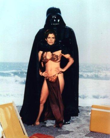 beach-Leia
