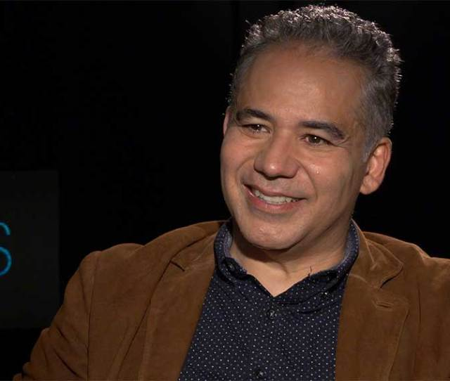 Replicas Star John Ortiz Talks Shooting In Puerto Rico