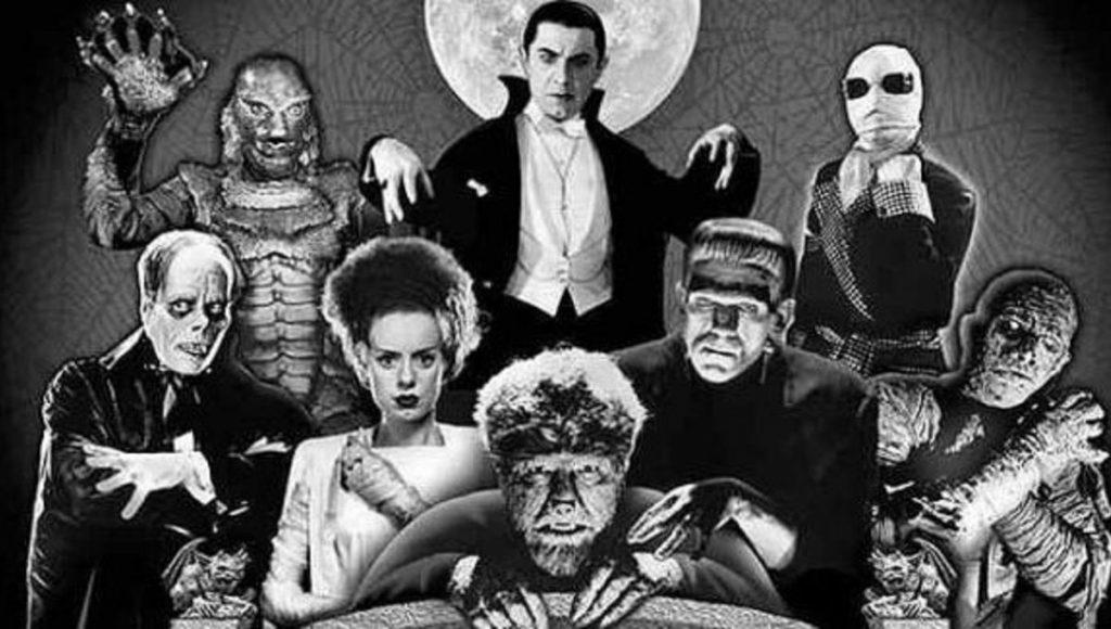 Clásicos del cine de terror