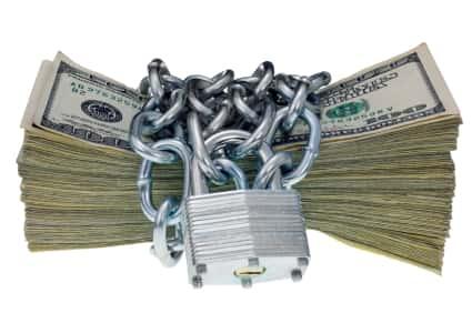 ボーナスに関する出金制限