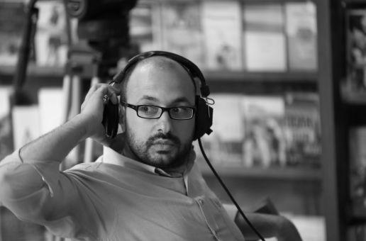 Ο σκηνοθέτης Δημήτρης Νάκος μιλά στους Cinepivates