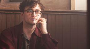 Shooting stars: Daniel Radcliffe