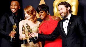 Oscars 2017: Οι καλές, οι κακές και οι… τραγικές στιγμές