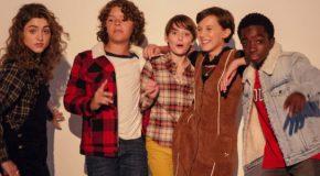 «Stranger Things»: Η δεύτερη σεζόν θα μας τρομάξει περισσότερο