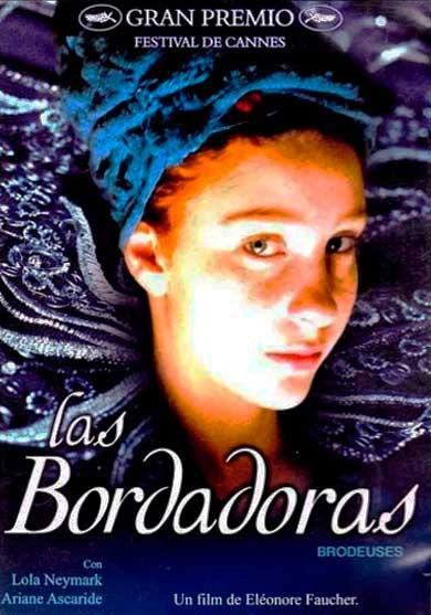 LAS BORDADORAS