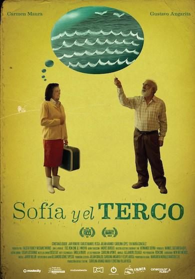 SOFIA Y EL TERCO