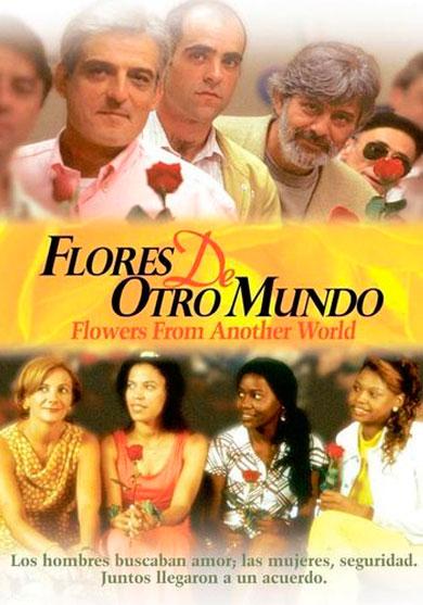 FLORES DE OTRO MUNDO