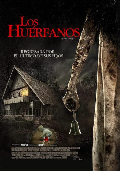 LOS HUERFANOS