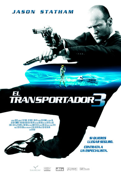TRANSPORTADOR 3