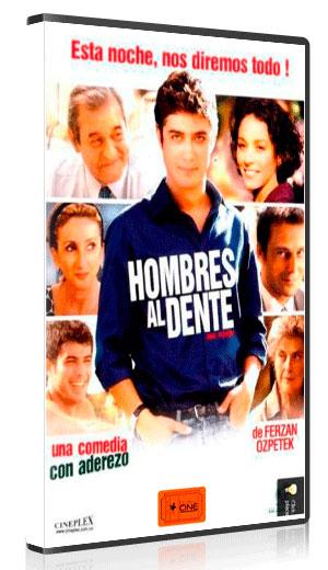 HOMBRES AL DENTE